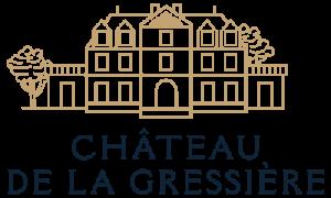 CHATEAU DE LA GRESSIERE